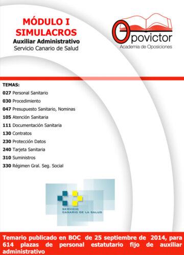 portada-modulo-I-simulacros-auxiliar-administrativo-scs