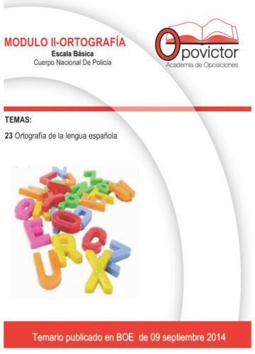 test-ortografia-cnp-modulo-II