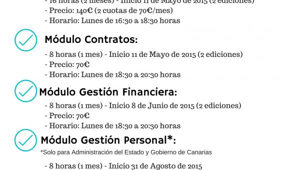 Módulo Derecho Administrativo_