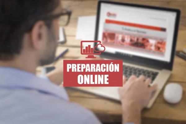 OPOVICTOR - PREPARACION ONLINE OPOSICIONES