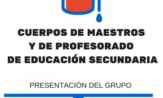 PRESENTACIÓN DEL GRUPO-2