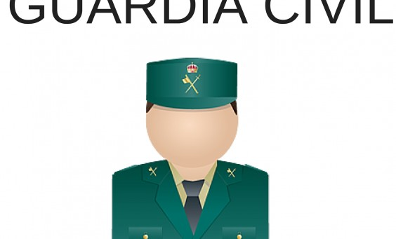 FAQS GUARDIA CIVIL