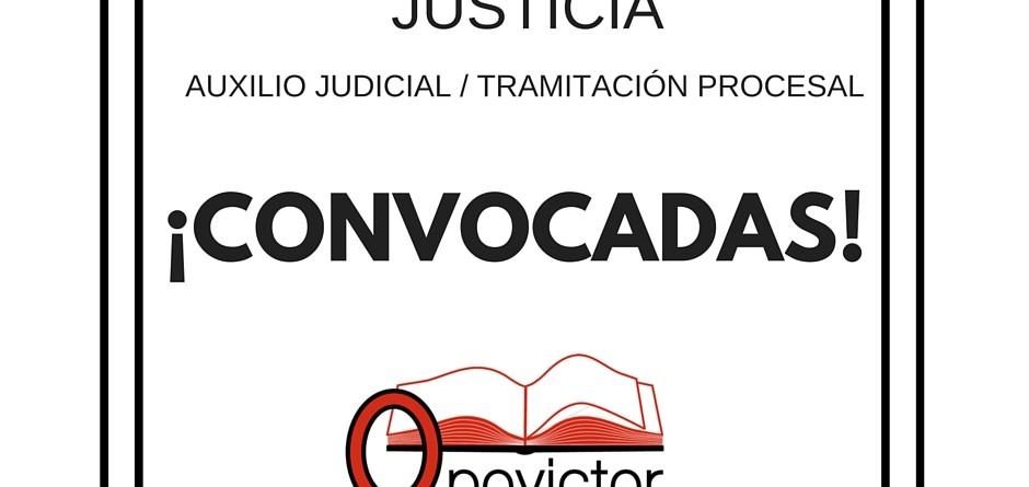 ¡OPOSICIÓN CONVOCADA!-2