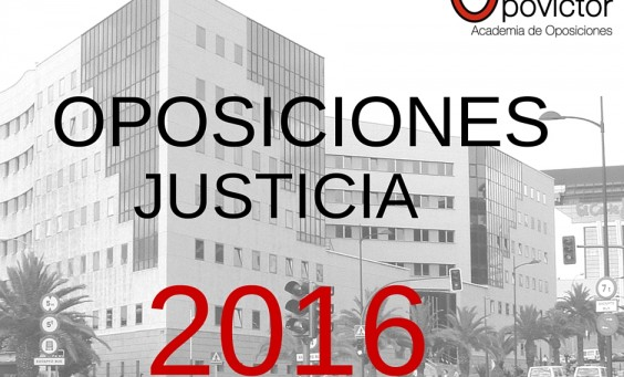 justicia 2016