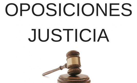 SIMULACRO EXAMEN JUSTICIA