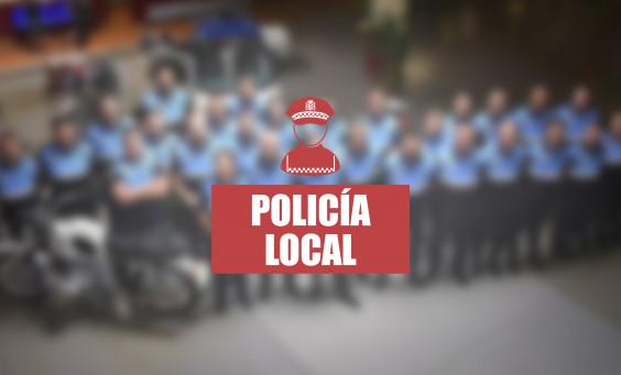 OPOVICTOR - POLICIA LOCAL