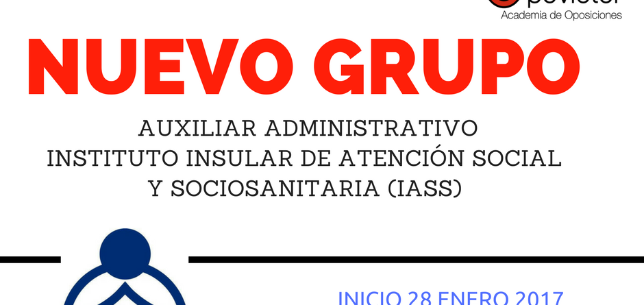 GRUPO IASS SABADO