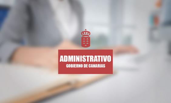 OPOVICTOR - OPOSICIONES ADMINISTRATIVOS GOBIERNO DE CANARIAS