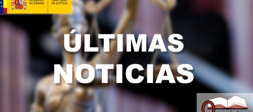 Ultimas Noticias Justicia