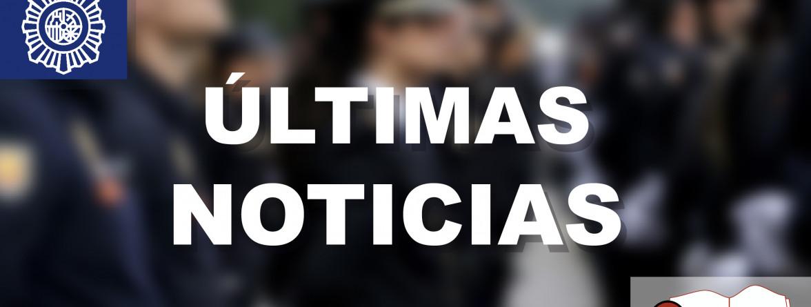 Ultimas Noticias Policia Nacional