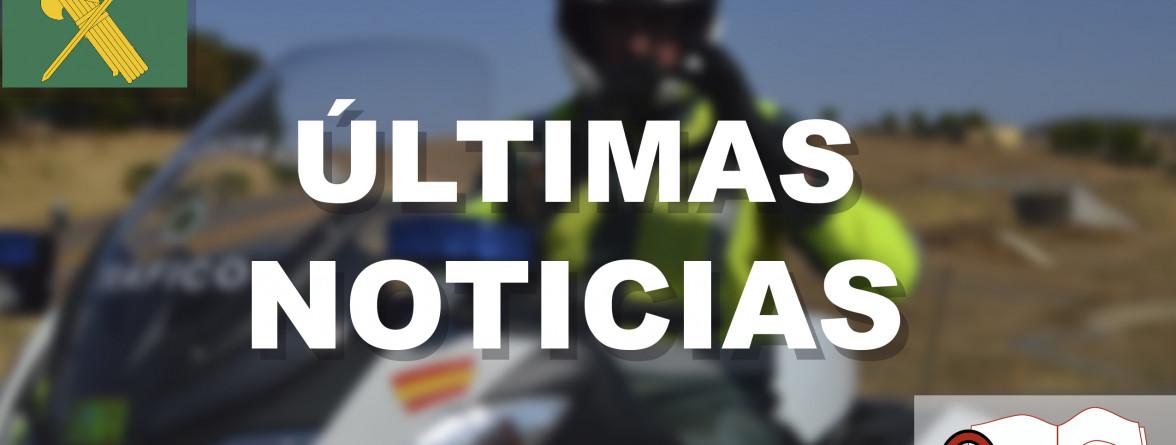Ultimas Noticias Guardia Civil