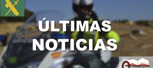 Ultimas Noticias Guardia Civil