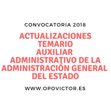 ACT AUX 2018