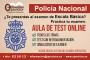 Test Polic'ia Naciona (2)