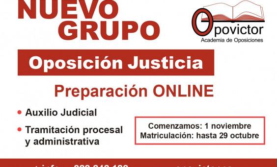 ONLINE JUSTICIA NOV 18