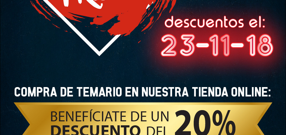 Black Friday 23 11-01
