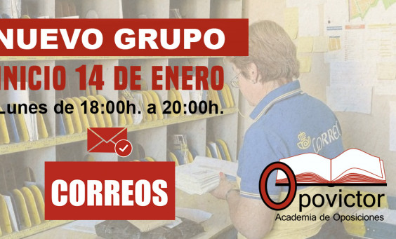 Correos New Group