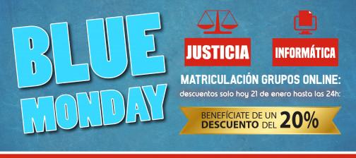Blue Monday 21.01