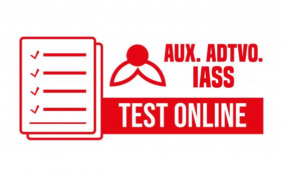 TEST ONLINE_IASS
