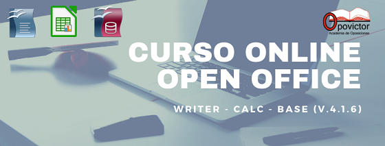 CURSO ONLINE OPEN