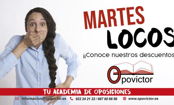 Martes Locos