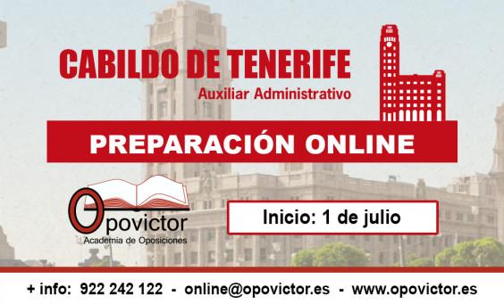 Cabildo Tf online