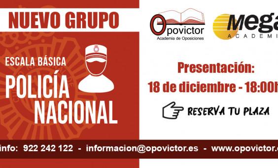 CNP Nuevo Grupo dic19