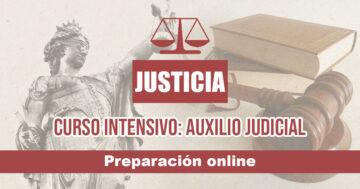 JUSTICIA online AUXLIOJUDICIAL