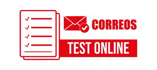 TEST ONLINE_Correos
