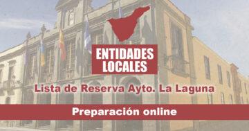 La Laguna grupo online img web