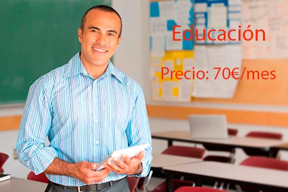 Clases Presenciales Educación