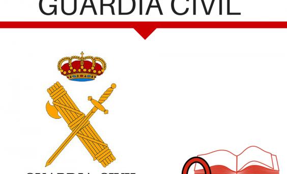 NOTICIAS GUARDIA CIVIL