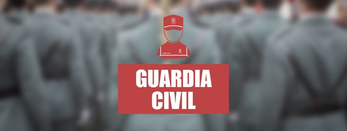 OPOVICTOR - GUARDIA CIVIL
