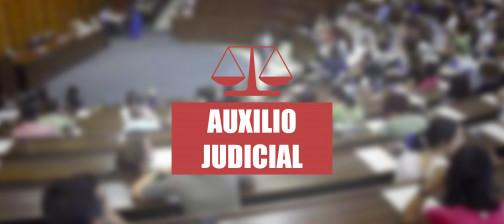 OPOVICTOR - AUXILIO JUDICIAL