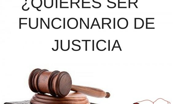 QUIERES SER JUSTICIA