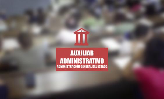 OPOVICTOR - OPOSICIONES AUXILIAR ADMINISTRATIVO GOBIERNO ESTADO