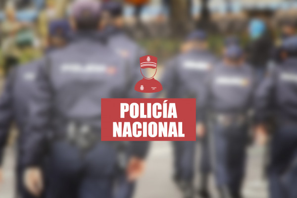 OPOVICTOR - POLICIA NACIONAL