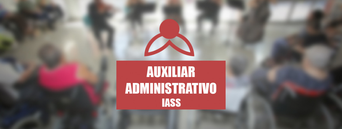 OPOVICTOR - IASS AUXILIAR ADMINISTRATIVO OPOSICIONES-12