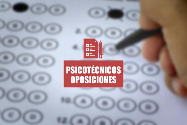 OPOVICTOR - PSICOTÉCNICOS OPOSICIONES-15