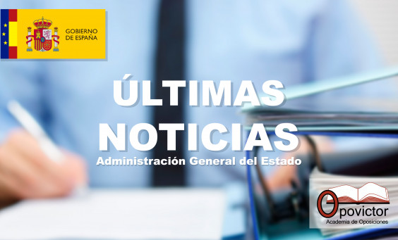 Ultimas Noticias Administracion general