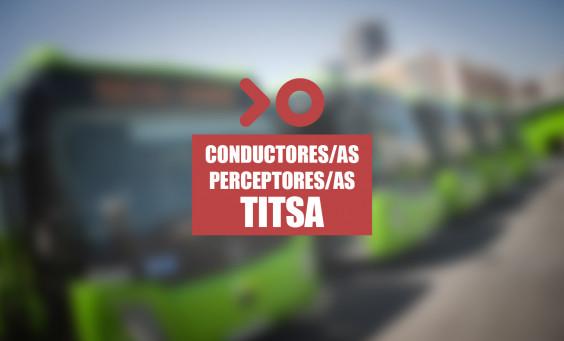 OPOVICTOR - CONDUCTOR PRECEPTOR TITSA OPOSICIONES