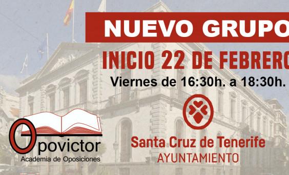 Ayto. Sta. Cruz New Group
