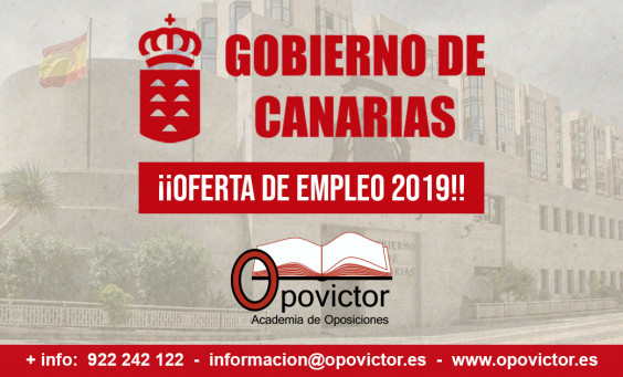 GOB.CAN OPE 2019