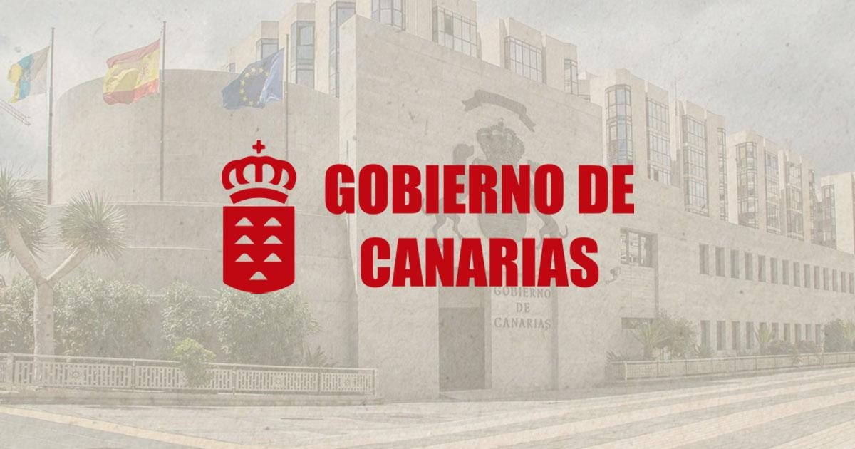 Gobierno De Canarias Informacion Sobre La Finalizacion De Los Procesos Selectivos Pendientes Opovictor